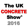 The UK Concrete Show 2016  – Stand G6